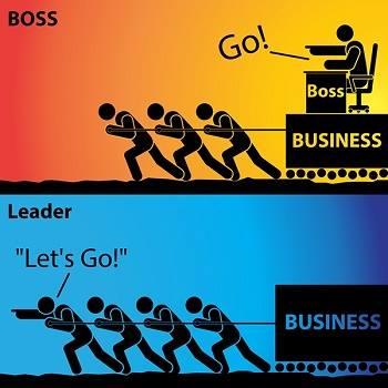 Lider Kimdir? Başarılı Bir Lider Nasıl Olmalı?