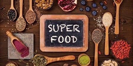 Süper Gıda Nedir, Süper Gıdaların Faydaları Nelerdir?