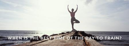 Egzersiz Yapmak İçin Günün En İyi Zamanı Hangisidir?
