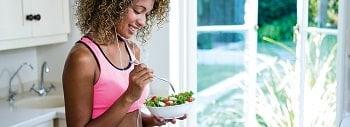 Tatilden Sonra Sağlıklı Beslenme Rutinine Nasıl Dönülür?