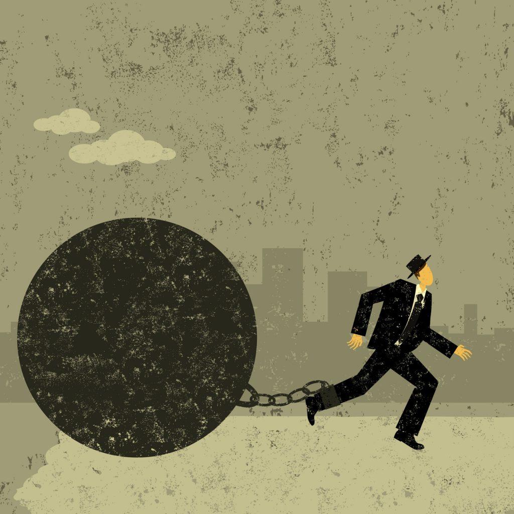 Başarısızlık Korkusu Yoksa Başka Bir Şey Mi?